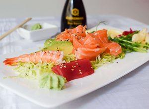 Stor sashimi