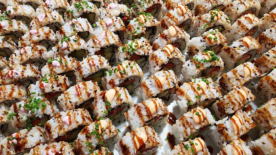 Maki Catering