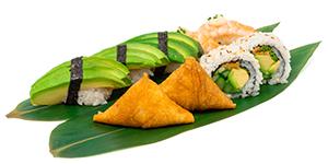 Mammasushi mama sushi